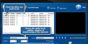 Rip Video DVD