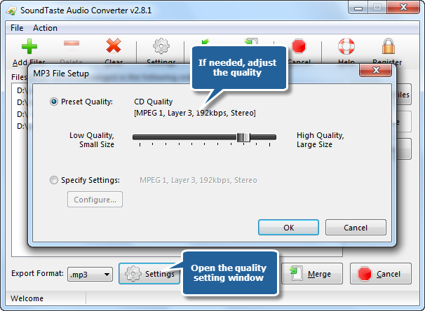 How to Convert Audio with Best Audio Converter Software