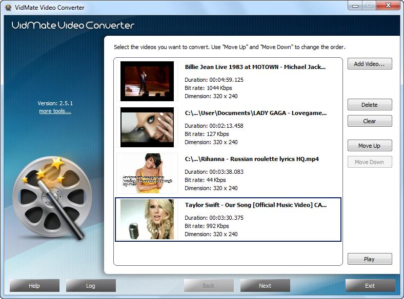 X video converter free download windows 7 gratis
