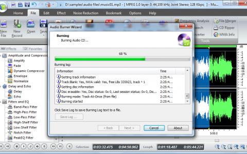 Music Editor Free Music Editor Software Free Audio